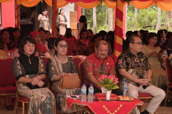 Walikota Minta Bidan di Gunungsitoli Beri Pelayanan Maksimal kepada Masyarakat