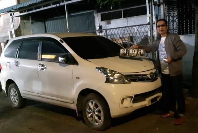 Modus sebagai Debt Collector, Warga Kecamatan Medan Timur Diringkus Polsek Medan Area