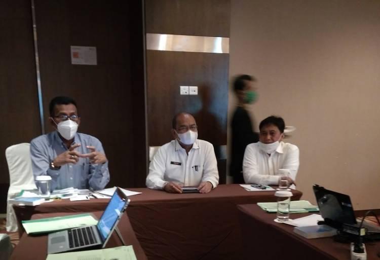 Dinas Kominfo Sumut Kembangkan Koperasi untuk Dorong Kemajuan UMKM