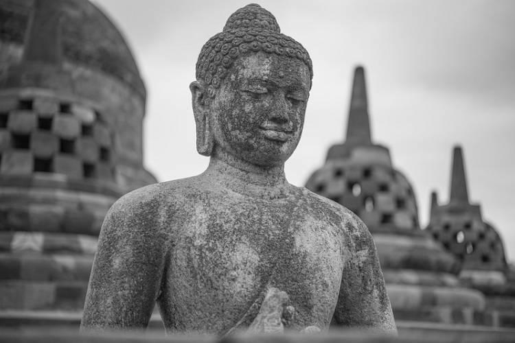 Pemerintah Dorong Candi Borobudur Jadi Ikon Wisata Keagamaan Dunia