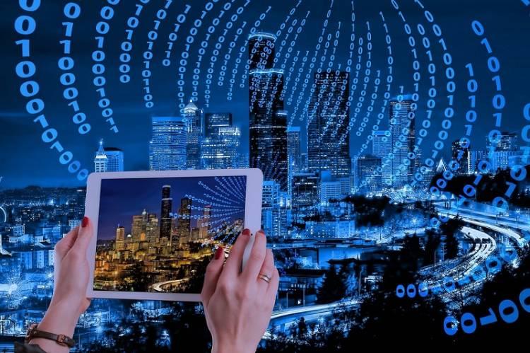 Wujudkan Smart City, Kominfo Dorong Pemerintah Terapkan Program Provinsi Pintar