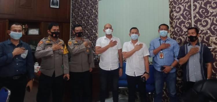 Operasi Antik Toba 2021, Polrestabes Medan Sikat Habis Pengedar Narkoba di Wilayah Hukumnya
