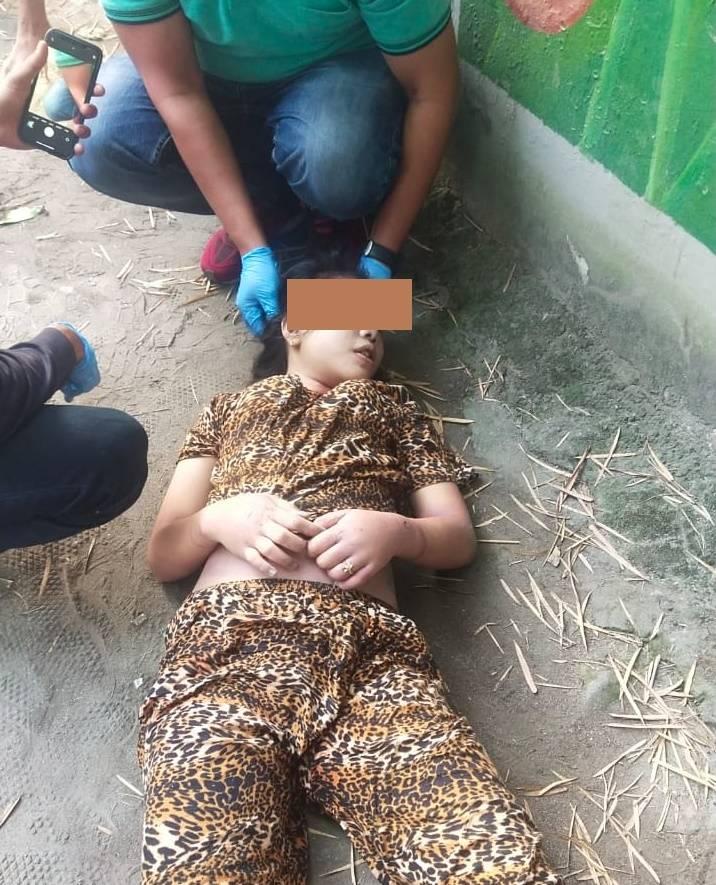 Warga Pulo Brayan Geger, Mayat Wanita Tanpa Identitas Tergeletak di Jalan Budi Kemasyarakatan