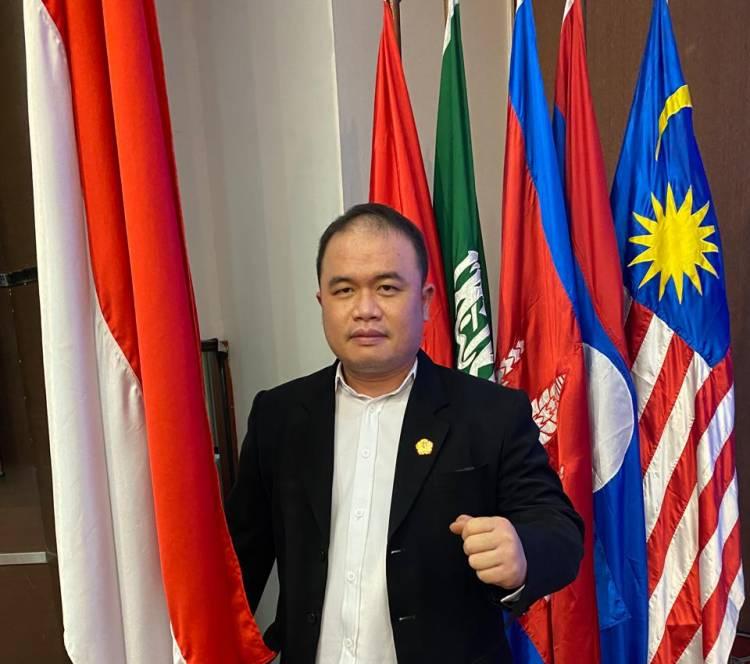 Hari Pers Nasional, Ketua Kadin Medan Berharap Pers Tetap Jadi Sarana Informasi Terpercaya