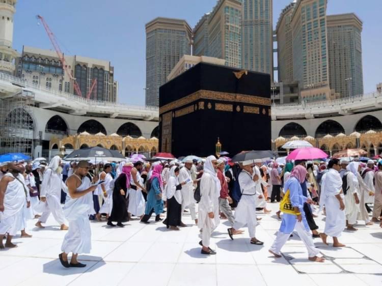Indonesia Tegaskan Tak Punya Utang Akomodasi Jemaah ke Arab Saudi