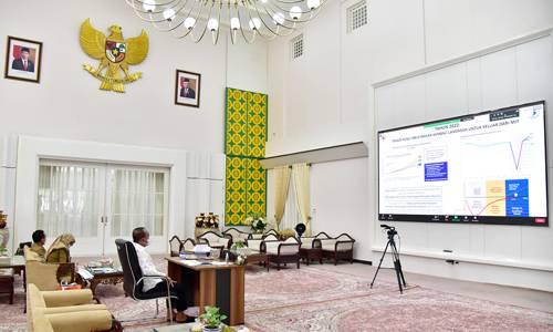 Gubernur Sumut Usulkan Perbaikan 447 Km Jalan Provinsi Masuk Proyek Strategis Nasional