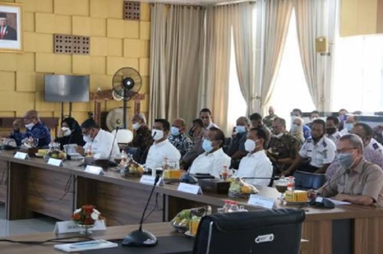 Kota Medan Bakal Jadi Tuan Rumah Latsitarda Nusantara XLI/2021 pada 7 April Mendatang