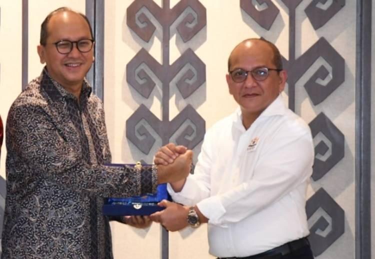 Kadin Perpanjang Pendataan Perusahaan yang Berpartisipasi dalam Program Vaksinasi Gotong Royong