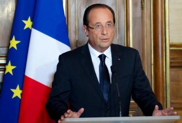Setelah 30 Tahun, Presiden Perancis Akan Berkunjung ke Indonesia