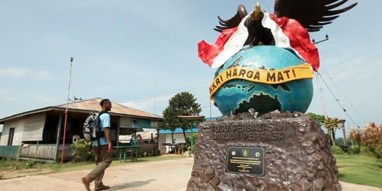 111 Pulau Ini Ditetapkan Presiden Jokowi Sebagai Pulau-Pulau Kecil Terluar, Tiga Ada di Sumut
