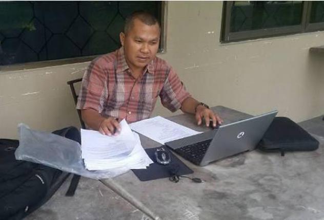 Arifin Saleh Siregar: Wakil Gubernur Bukan Cadangan Tapi Mitra