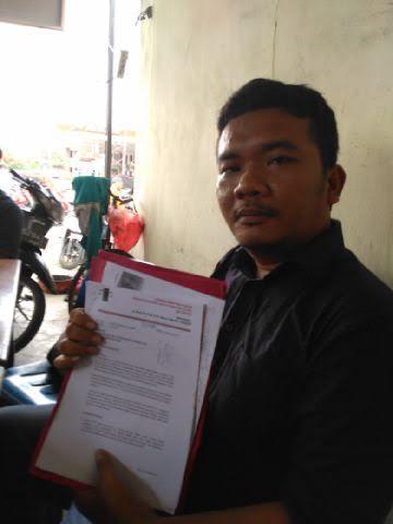 Kuasa Hukum Desak Poldasu Secepatnya Tuntaskan Kasus Penyerobotan Tanah di Medan Tuntungan