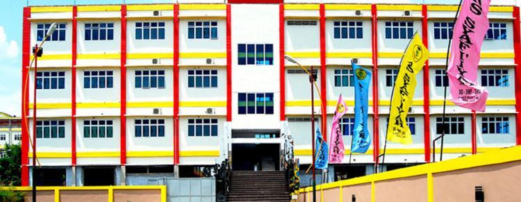 Hasil gambar untuk Assyafiiyah Medan