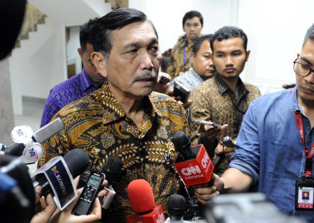 Pemerintah Investigasi Penabrakan Terumbu Karang di Raja Ampat