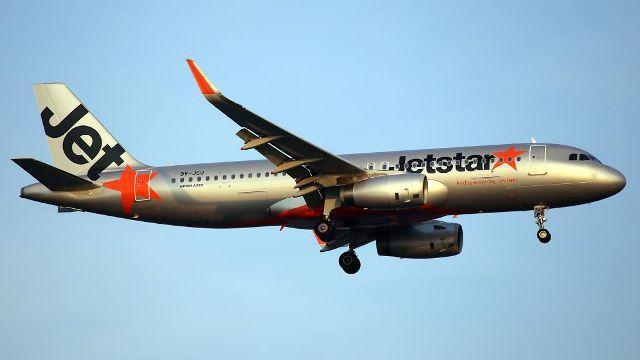 Perluas Jaringan, JET Airways Teken Codeshare dengan Jetstar Asia Penerbangan Singapura