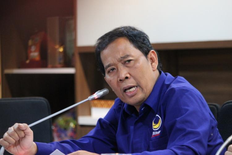 DPR Minta Pemerintah Beri Perhatian kepada Petani Ternak Sapi Perah
