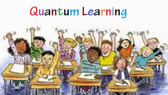 Apa Itu Quantum Learning?