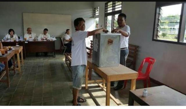Tak Miliki E-KTP, Warga Binaan Lapas Terancam Batal Gunakan Hak Pilih