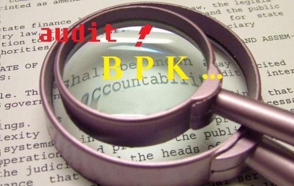 Terkait Rekam Jejak M Husni, BPK Kembali Temukan Masalah Pajak dan Piutang di Tahun 2013