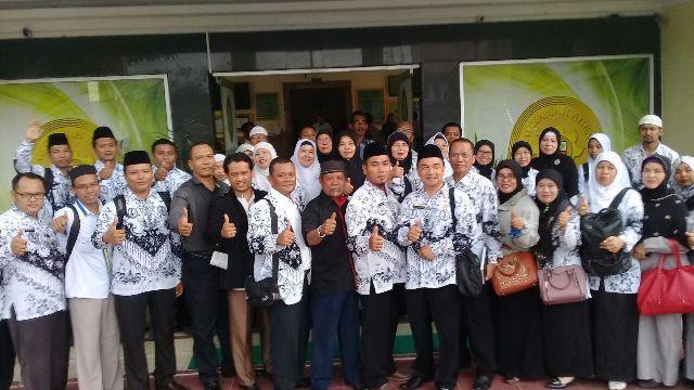 Oknum Perwira Polisi Penganiaya Guru Agama di SMA Diponegoro Asahan Lolos dari Penahanan