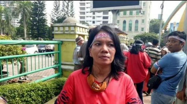 Soal Pembangunan Pasar Kampung Lalang, Pedagang Nilai Pemko Medan Hanya Membual