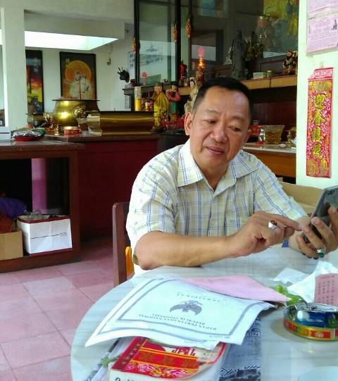 Perayaan Cheng Beng, Tradisi Penghormatan Leluhur