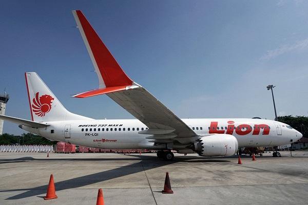 Terkait Penghentian Sementara Boeing 737 MAX 8, Ini Pernyataan Lion Air
