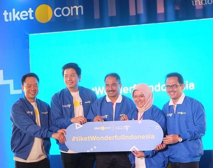 Kemenpar RI Branding 15 Destinasi Wisata di Indonesia, Termasuk Danau Toba