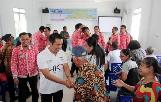 """Wali Kota Pematangsiantar Peringatkan Perangkat Kelurahan untuk Tak """"Mainkan"""" Dana Kelurahan"""