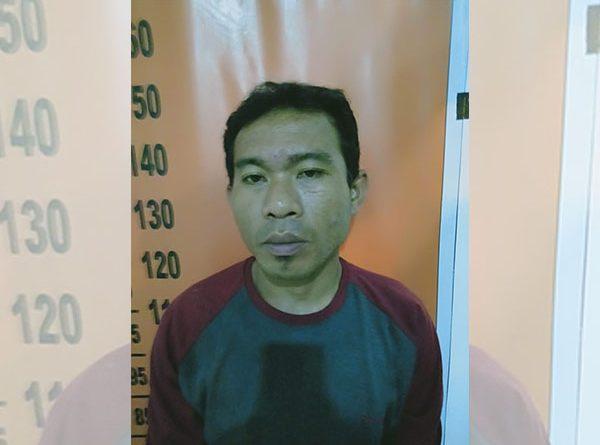 Polsek Sunggal Tangkap Pencuri Besi di Gudang PT Wijaya Karya Beton