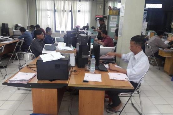 140.936 Paspor Jemaah Haji Indonesia Sudah Diterbitkan
