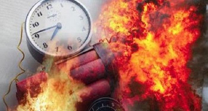 Polisi Amankan 300 Kg Bahan Peledak Bom di Sibolga