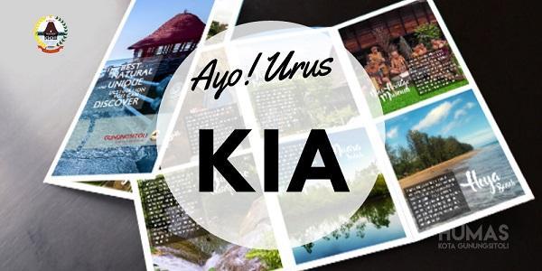 Urus Kartu Identitas Anak, Dapat Diskon di Lokasi Wisata Kota Gunungsitoli