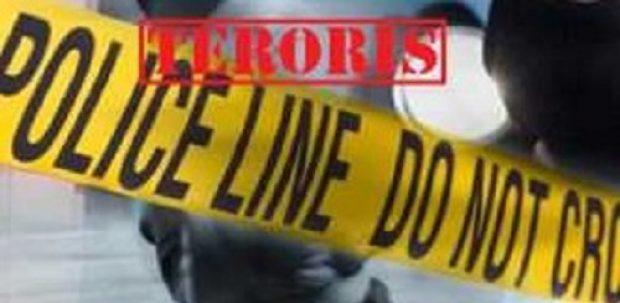 Ledakan Bom di Kota Sibolga, Dua Petugas Polisi Alami Luka-luka