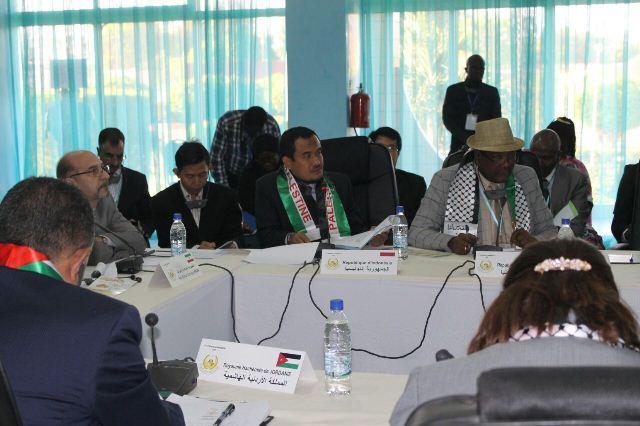 Anggota DPR : Resolusi UNHCR untuk Palestina Tepat