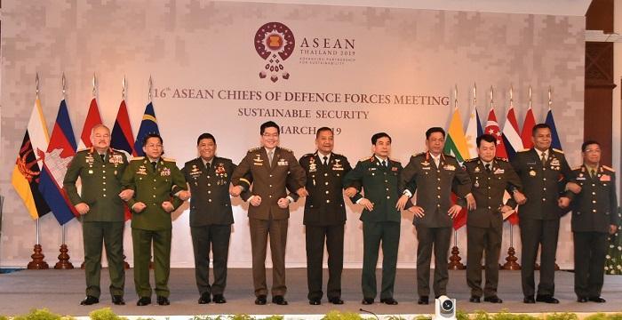 Forum ACDFM ke-16 Tingkatkan Kemitraan Strategis Berlandaskan Solidaritas ASEAN