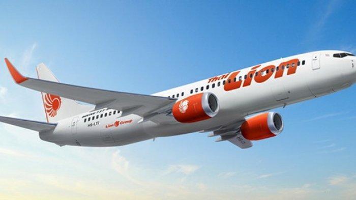 Semua Harga Tiket Pesawat Lion Air Group Turun Mulai 30 Maret 2019