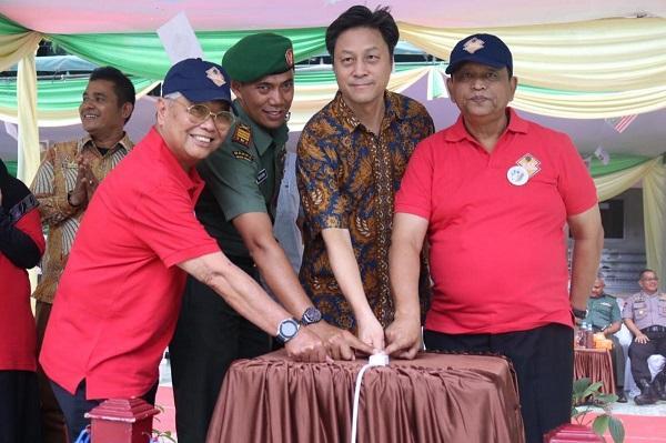 Yayasan Pendidikan Syafiyyatul Amaliyyah Medan Adakan Raz Championship 2019