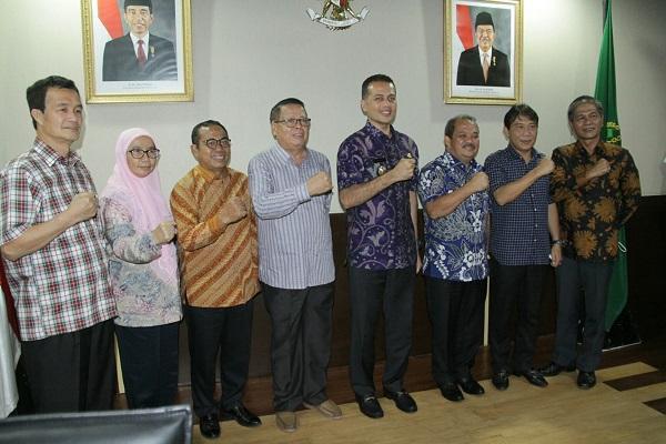 Wagub Sumut Harapkan Pemkab/Pemko se-Kepulauan Nias Dukung Sail Nias 2019