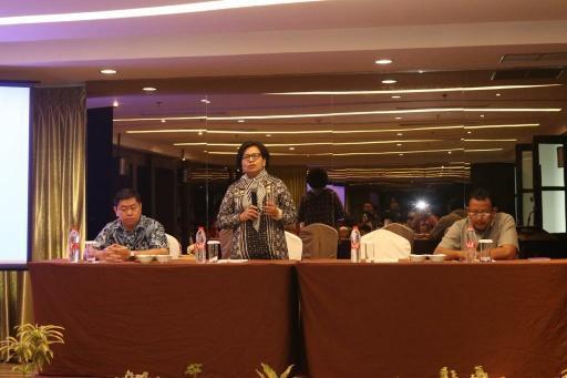 LKS Tripartit Sosialisasikan Pencegahan Penyebaran Covid 19