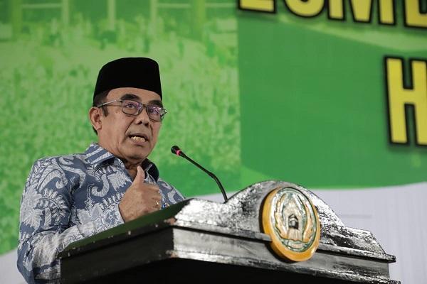 Kemenag Terus Perbaiki Pelayanan Haji Indonesia