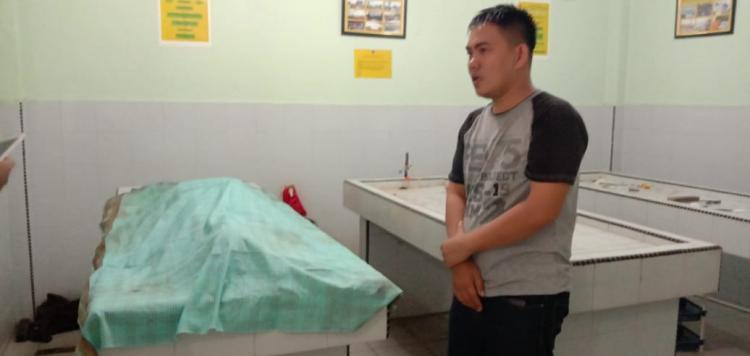 Driver Taksi Online Dibunuh oleh Komplotan Begal di Tembung