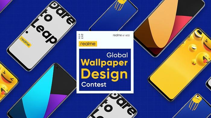 realme Global Wallpaper Contest 2020 Dibuka, Hadiah Utama Uang tunai US$ 10.000