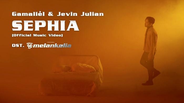 Sephia, Kolaborasi Gamaliel dan Jevin Julian untuk OST Film Generasi 90-an: Melankolia