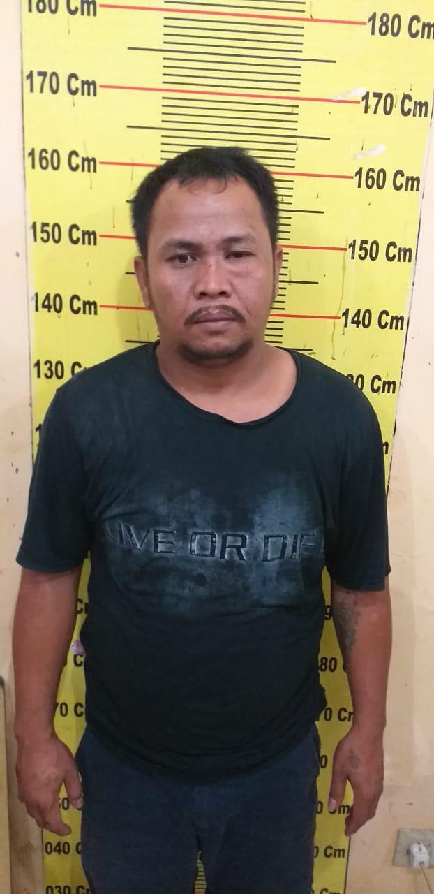 Polsek Delitua Tangkap Komplotan Pencurian Dalam Angkot