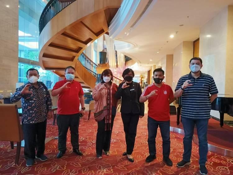 Dukung Kesejahteraan Sosial di Sumut, Forum CSR Kesos Sumut Mulai Susun Kepengurusan