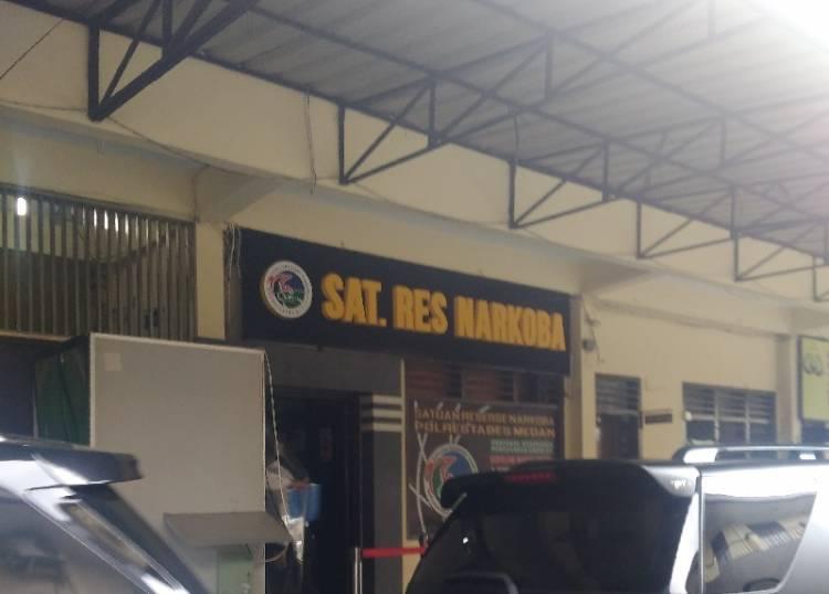 Maraknya Peredaran Narkoba di Medan, Polisi Bakal Tindak Bandar Sabu Kawasan Namo Gajah