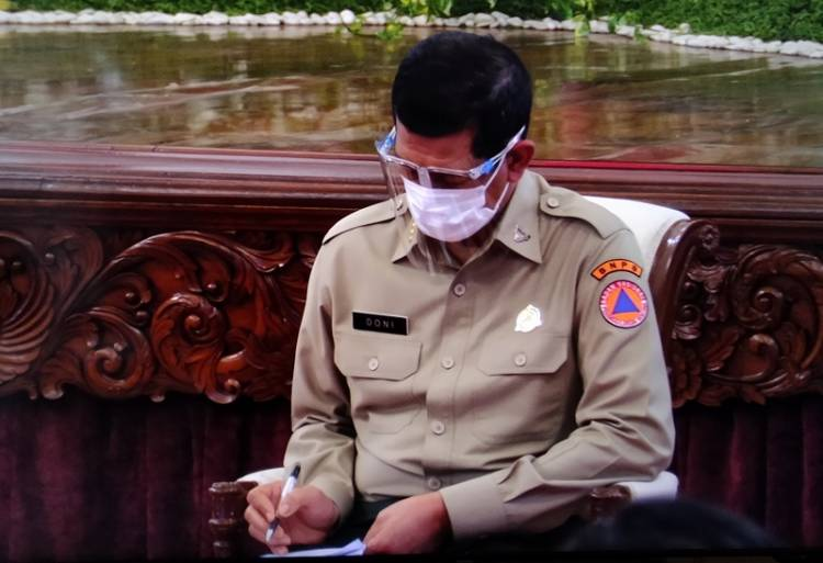 Indonesia Rawan Risiko Bencana Alam, BNPB Perkuat Literasi Kebencanaan
