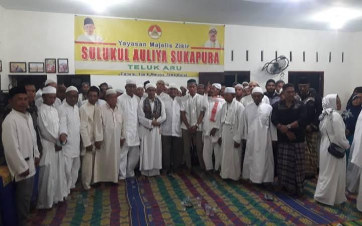 Zulfahri: Mari Doakan Bupati untuk Melawan Fitnah