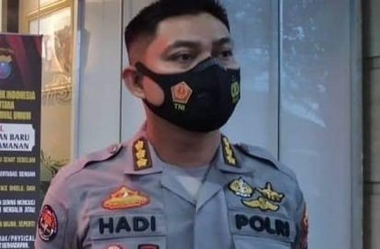 Polda Sumut Siap Edukasi Masyarakat dengan Virtual Police